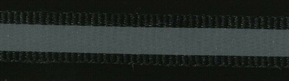 Reflective Night Time Ribbon Be Safe Be Seen Hi-Visibility Tape Safety 1 2 4m+