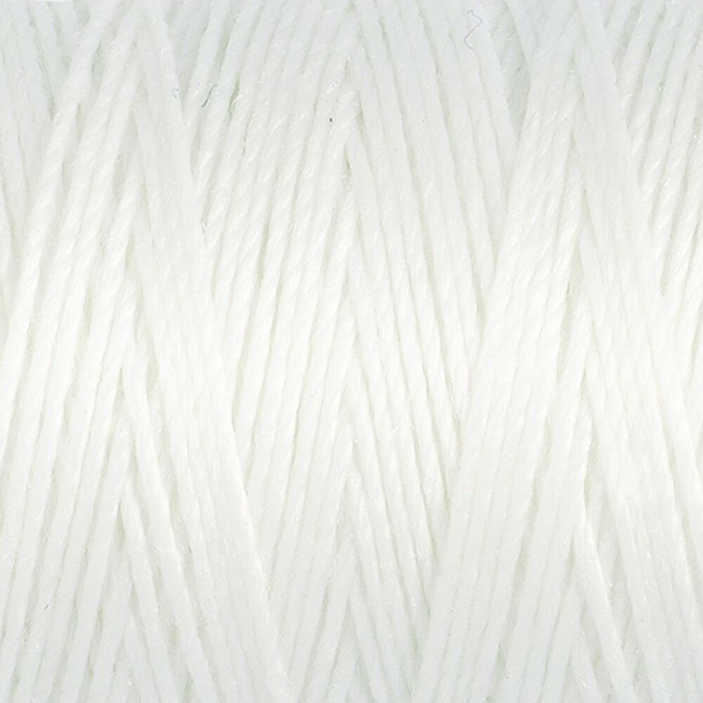 Colour 694 Gutermann Top Stitch Sewing Thread Extra Strong Jeans 30m Reels
