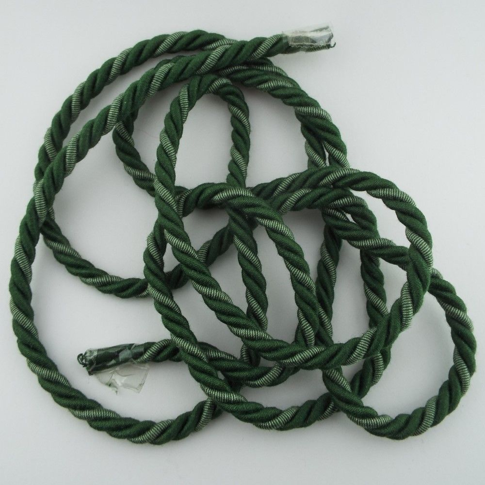 CLEARANCE 2m Lengths 10mm Cord Costume Upholstery Rope Bag Handle Belt BUY 1 2 4
